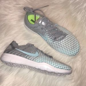 Nike Free Trainer Flyknit 2 Sneakers